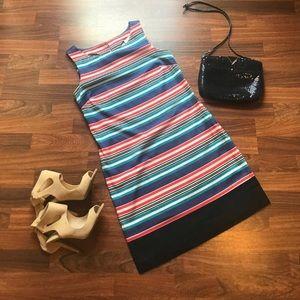 Stripe LOFT Dress!!